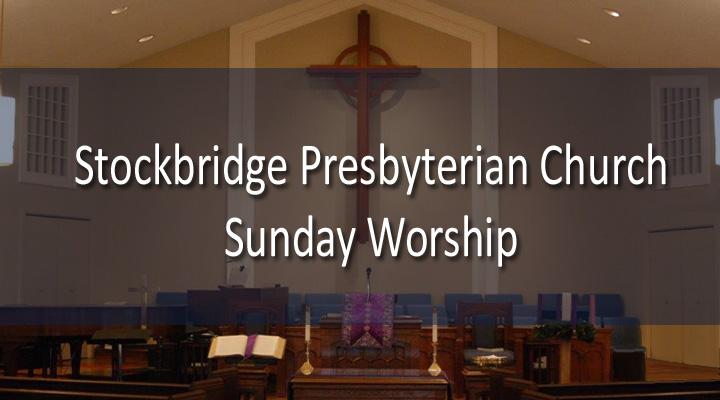 April 18, 2021 Worship Service