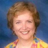 Susan Bennett - Pastor