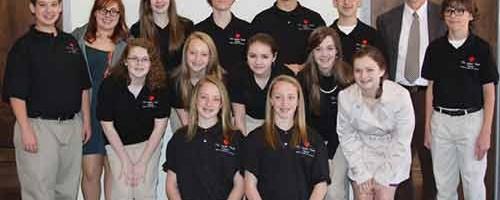 Agape Youth Choir