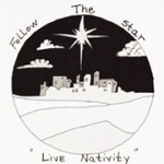 live nativity facebook