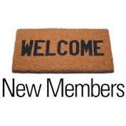 New Members Luncheon