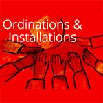 ordination-installation