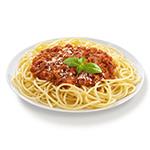 SPY Spaghetti Luncheon