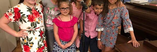 Children's Choir 2019